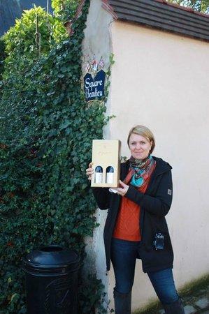 Jean-Marie Gobillard & Fils: Happy Lana