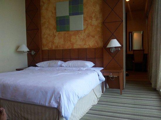 Ariva Gateway Kuching : mastr room