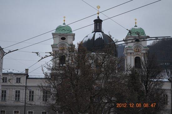 Residenzgalerie Salzburg: レジデンツ