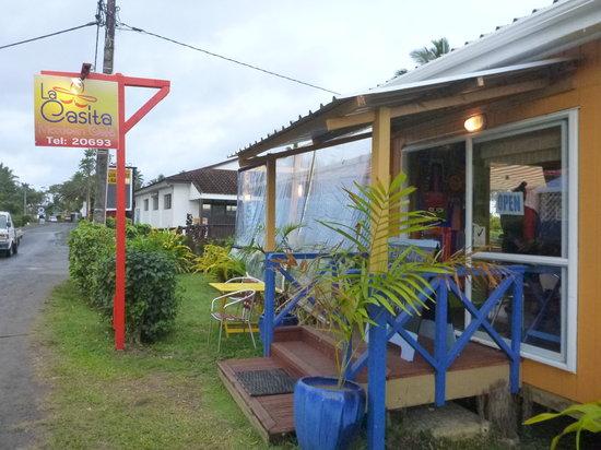 La Casita Rarotonga: getlstd_property_photo