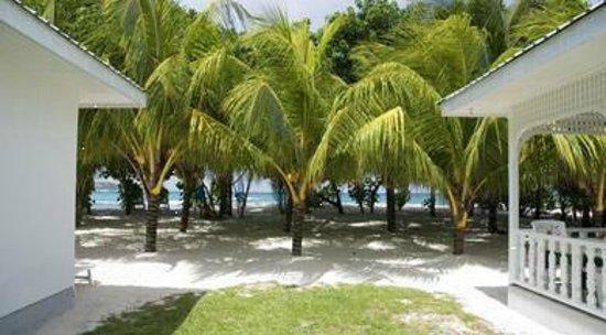 Cap Jean Marie Beach Villas: Cap Jean Marie Villas The Place to Be right on the Beach www.capjeanmarie.sc