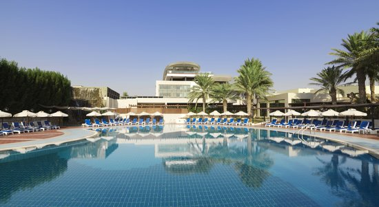 Salmiyah, Kuwait: Swimming Pool