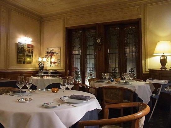 Hotel Terminus: レストラン