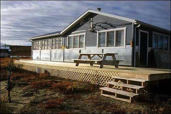 Peterson's Point Lake Lodge Photo