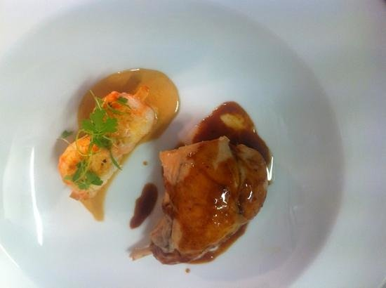 Ma Cuisine, Kew - The Old Post Office 9 Station App - Restaurant