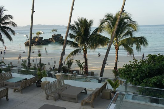 Estacio Uno Lifestyle Resort: View