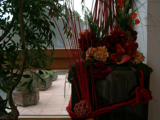 Gasthof Lamm: Decoration