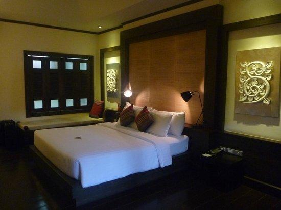 Bodhi Serene Hotel: Executive bedroom