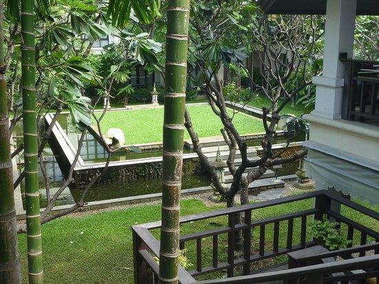 Bodhi Serene Hotel : Verdant Gardens