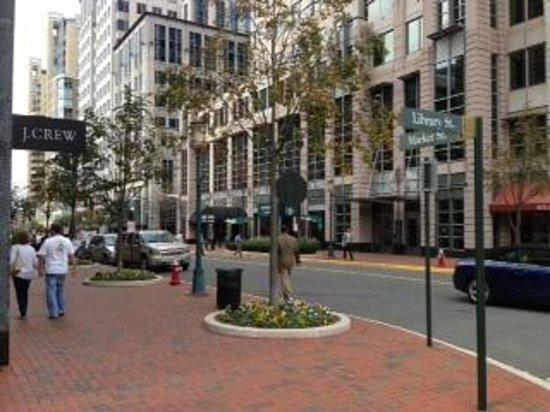 Extended Stay America - Washington, D.C. - Reston: Reston Town Center