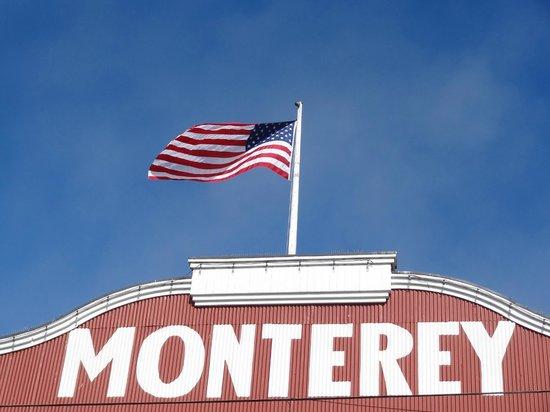 Monterey Bay: Monterey