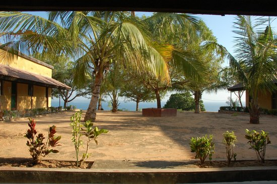 Casa de Hospedes Muzuane
