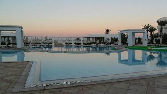 Radisson Blu Palace Resort & Thalasso, Djerba: piscine