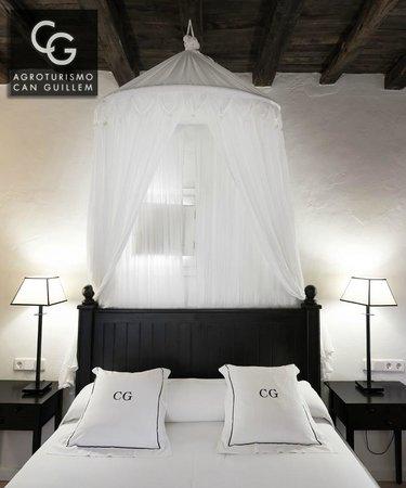 Can Guillem Hotel: Habitacion 4