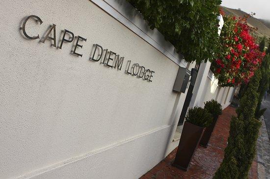 Cape Diem LODGE*****