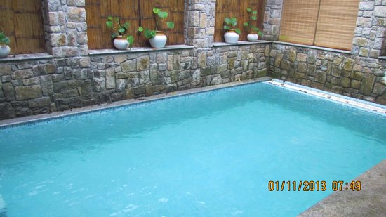 Private Pool Pool Villa Picture Of Vythiri Resort Vythiri Tripadvisor