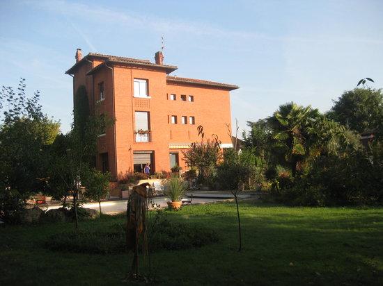Villa Danieli : Nice grounds