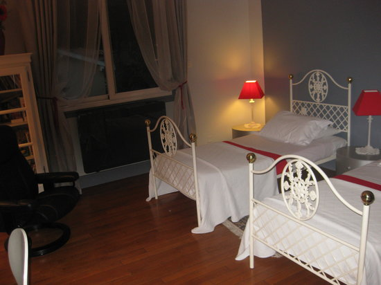 Villa Danieli : Manama room