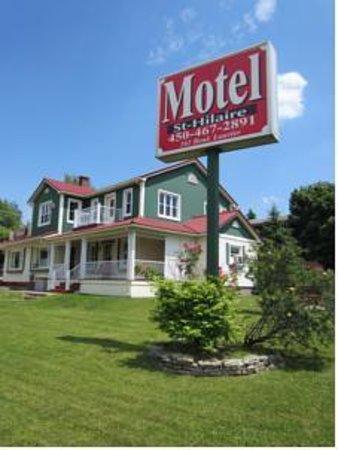 Motel Saint-Hilaire