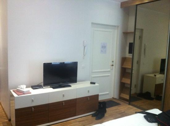Dharma Yoga Residence & Clinique: 19 room