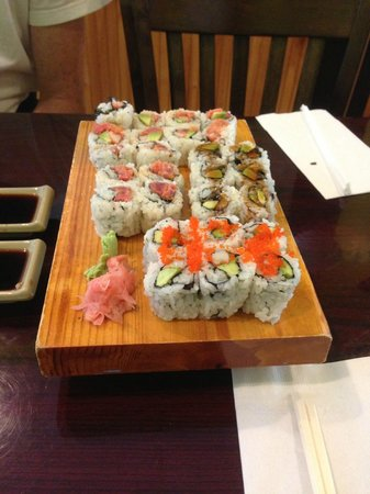 Dake Sushi