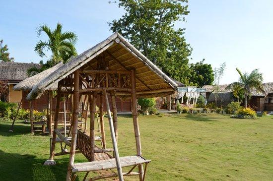Bodos Bamboo Bar Resort: resort
