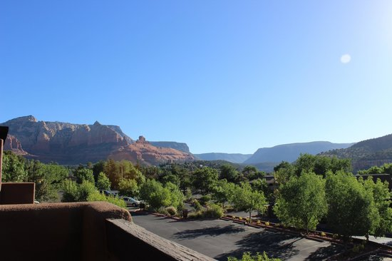 Hyatt Residence Club Sedona, Pinon Pointe: Sedona Red Rocks