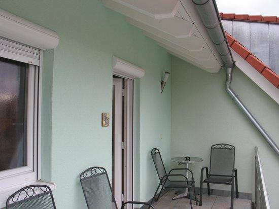 Hotel Kosel: Camera