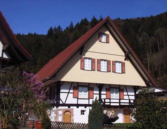 Oberwolfach, Niemcy: Beschreiben Sie Ihre Fotos MiMa - Museum für Mineralien und Mathematik