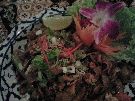 Ruen Thai : noodles