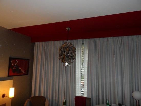 Radisson Blu Media Harbour Hotel, Dusseldorf : clean