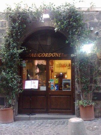 Pizzeria Al Cordone di Fiorella delli Poggi