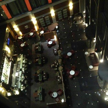 Eurostars Berlin Hotel: Hall