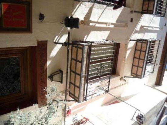 Arte Vida Suites & Spa: Exterior