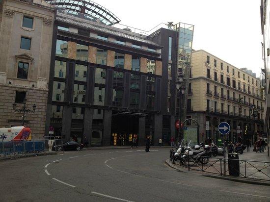 Hotel Urban: Urban hotel