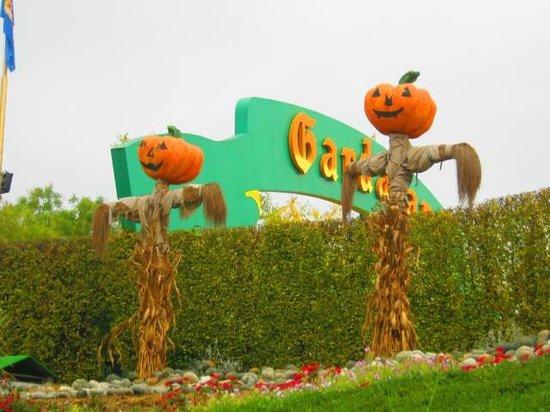 Halloween A Gardaland.Gardaland Halloween 2013 Picture Of Gardaland Park Castelnuovo