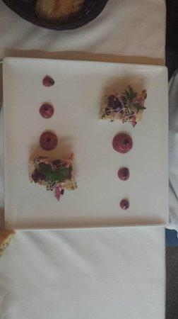 Hôtel du Boeuf Couronné : restaurant