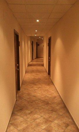 Hotel ANDRIA: 1st Floor