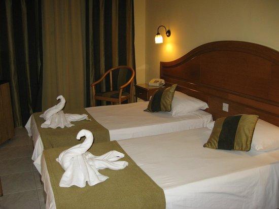 Soreda Hotel : room