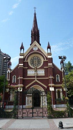 Kirche der Carabinieros