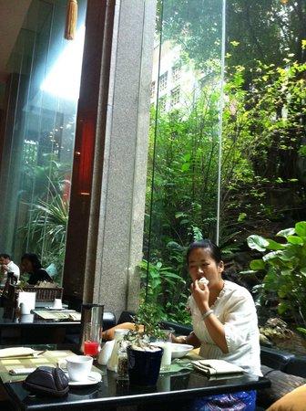 Banyan Tree Bangkok: DESAYNO