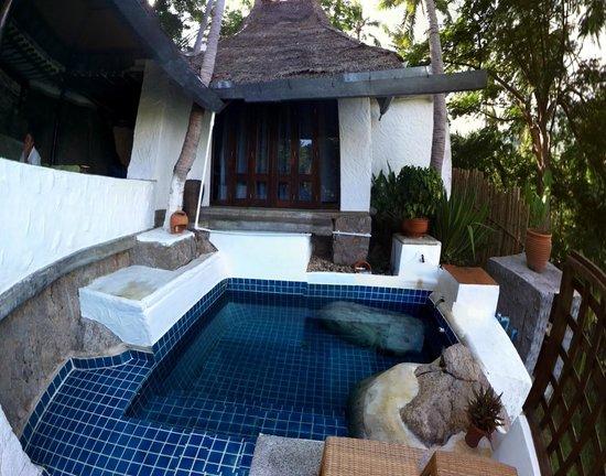 Anankhira Villas: hotel