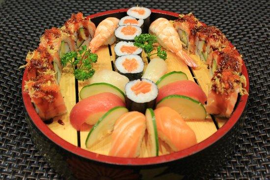Restaurant Sakura Sushi & House : SUSHI SPECIALE