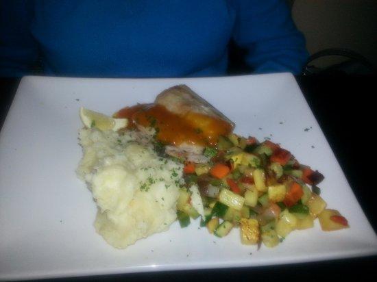 Michael's Restaurant: Mahi Mahi