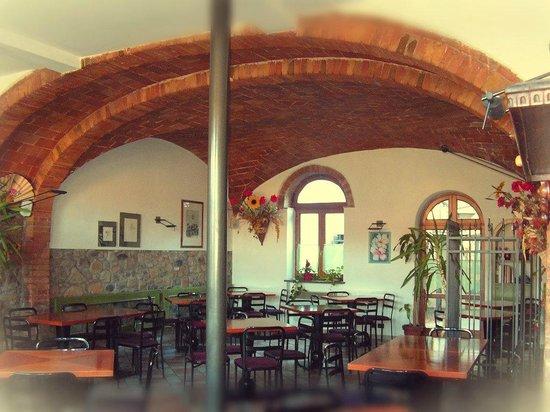 La Vecchia Pizzeria: .
