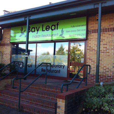 Bay Leaf: Bayleaf November 2013
