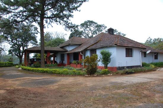 Sinna Dorai's Bungalow Mango Range