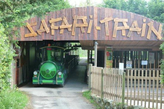 Parc Zoologique Cerza : 9