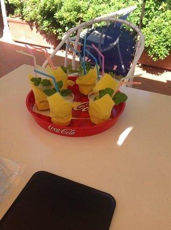 Residence Ranieri : mojitotime