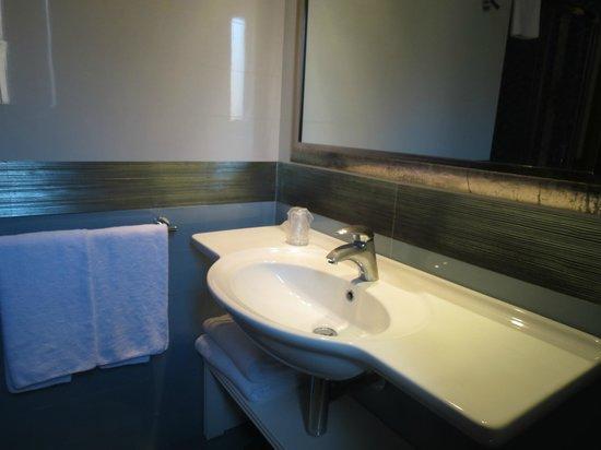 Hotel Serena : Bathroom